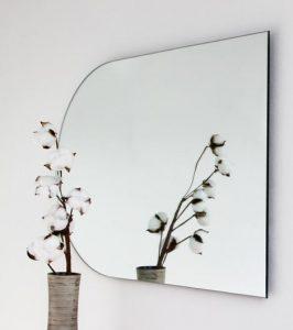 espejo Alcalá de Henares