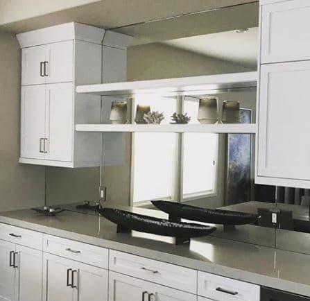 panel de cocina antisalpicaduras