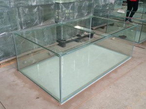 cristal blindado de seguridad