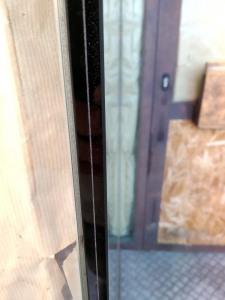 vidrio de seguridad blindado