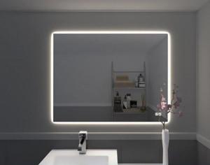 espejo antivaho baño
