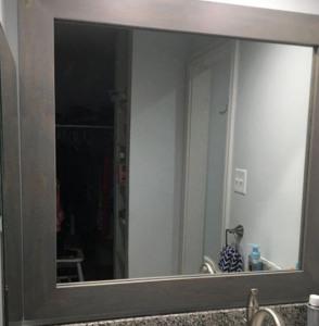espejo de pared barato