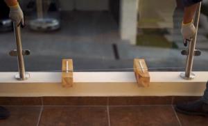 barandillas para terrazas y escaleras
