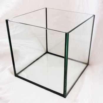 cristal de protección