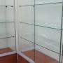 vitrinas madrid cristal precio barata