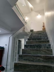 barandillas de escaleras interiores precios