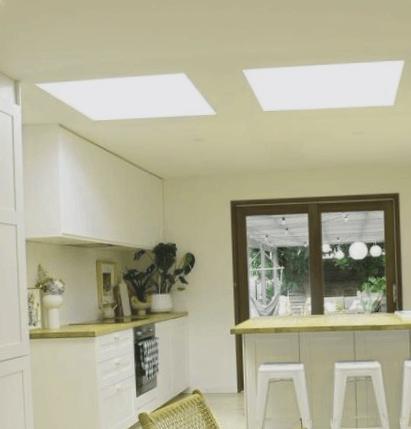 ventanas de techo tragaluz