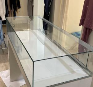 vidrios blindados