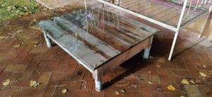cristales para mesa