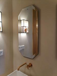 espejos de baño con marco