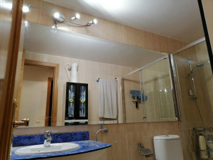 espejos de baño con luz baratos