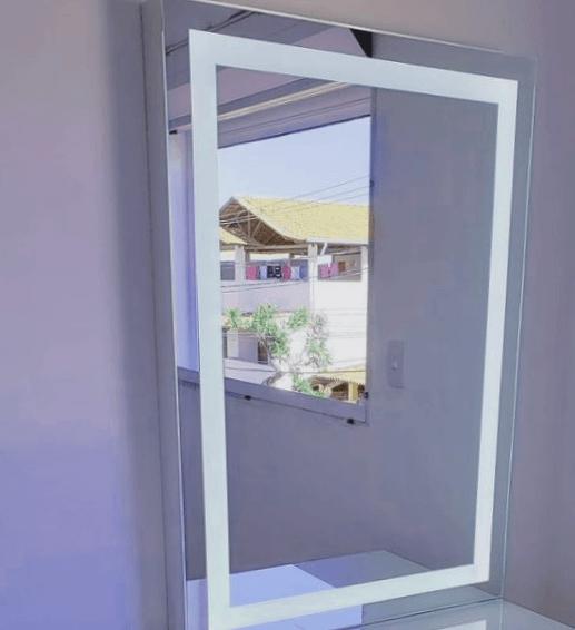 espejo pared barato