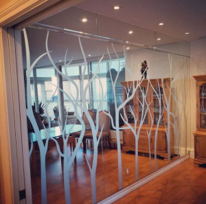 espejos decorativos blancos