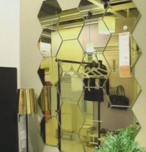 espejos decorativos de pared