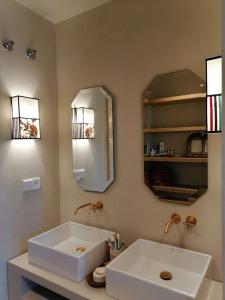 espejos cuarto de baño