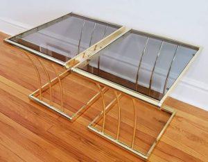 tablero cristal 120x60