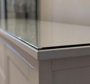 cristal para escritorio