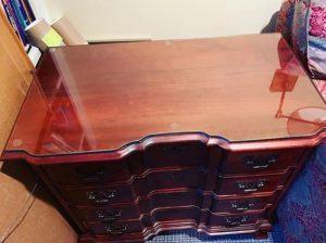 tableros de cristal para escritorios