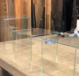 cristal para estantería en Torrejón de la Calzada